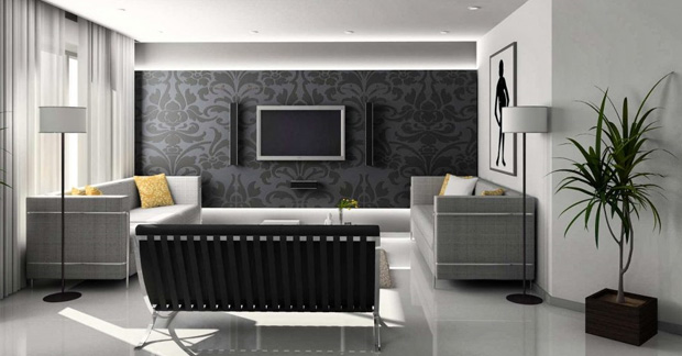 biaya jasa desain interior apartemen