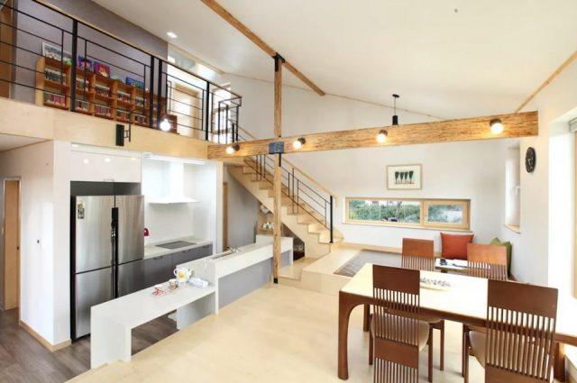 design interior apartemen