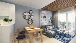 interior apartemen surabaya