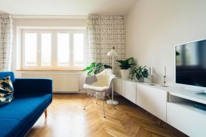 jasa desain interior apartemen di surabaya
