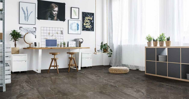 desain apartemen studio type 21