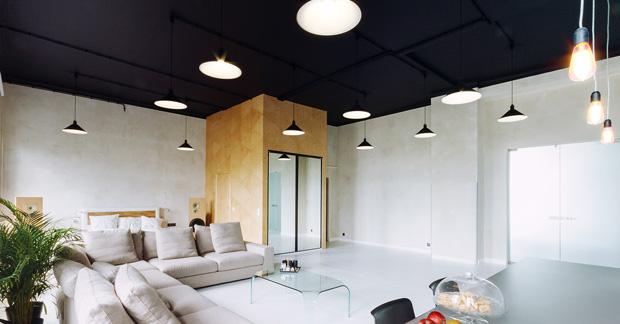 furniture untuk apartemen kecil