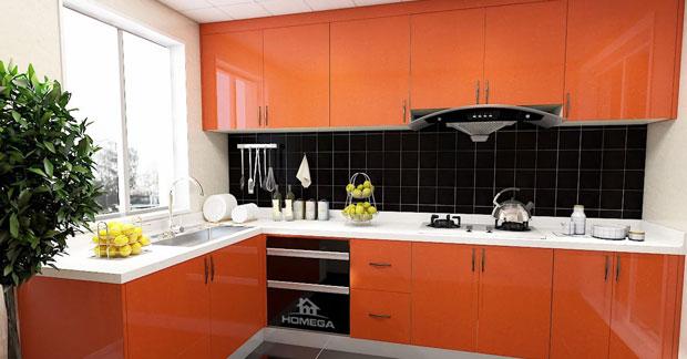 Interior Dapur Apartemen Simpel Yang Cocok Untuk Anda