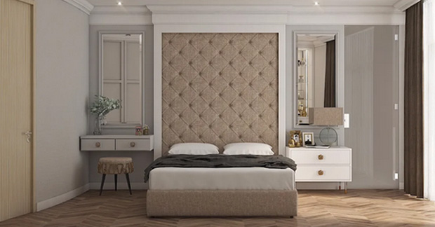 Desain Interior Apartemen 2 Kamar Pas Untuk Pilihan Anda ...