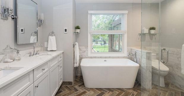 design kamar mandi apartemen minimalis