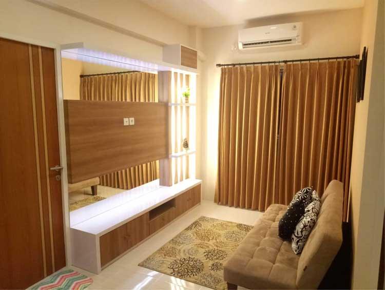 jasa desain interior di Puncak Dharma Husada Surabaya