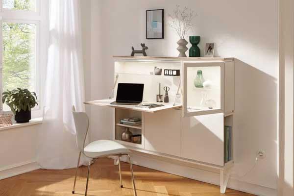 furnitur multifungsi untuk apartemen minimalis
